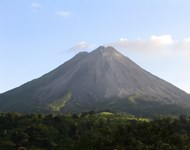 Jungle et Volcans du Costa Rica