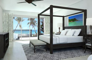Chambre du Sandals Royal Caribbean