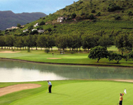 Golf Ile Maurice