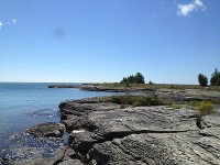 misery bay manitoulin