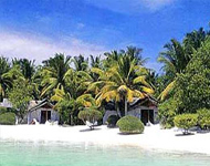 Rihiveli Beach Resort Maldives