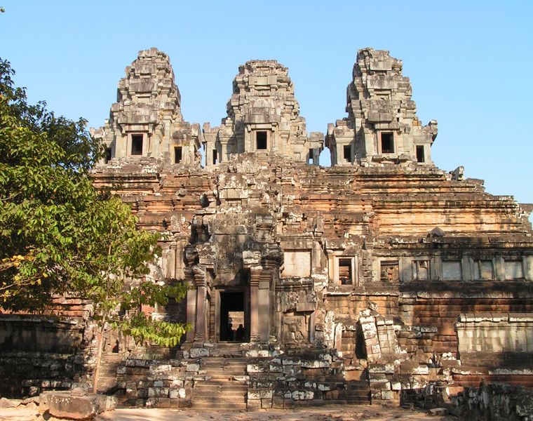 Extension Angkor