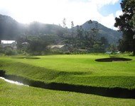 Golf au Sri Lanka