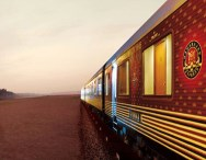 L'Inde Majestueuse en Train - Palace on Wheels