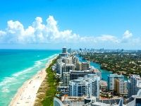 Voyage Canada USA miami south beach j5