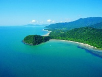 cape tribulation dans le queensland