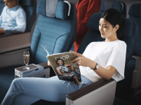 Compagnie Cathay Pacific