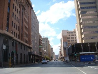 downtown de johannesburg