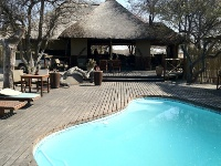 haina lodge kalahari