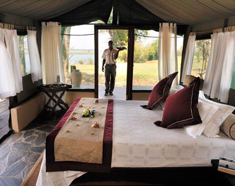 Kazaka River Lodge