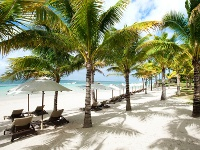 plage the residence mauritius