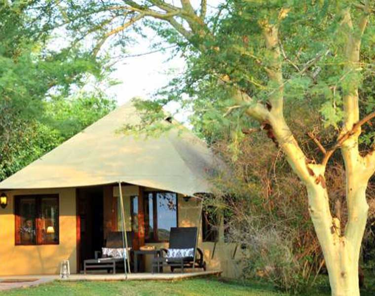 Le Savana Lodge