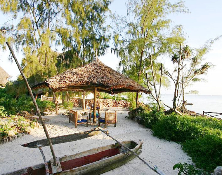 Le Fuma Beach Lodge