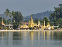 temple lac inle