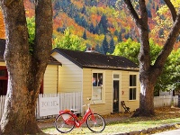 village arrowtown