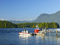 Voyage Les Rocheuses Canadiennes Tofino