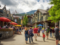 Voyage Les Rocheuses Canadiennes Whistler