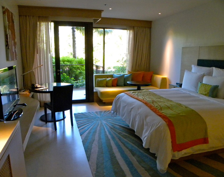 Chambre - Weligama Bay Resort