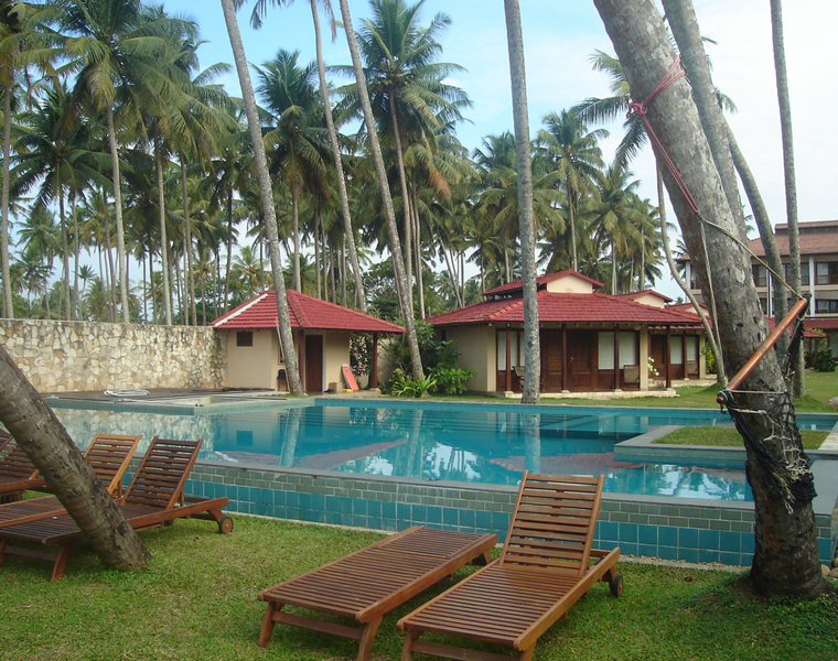 Weligama Bay Resort
